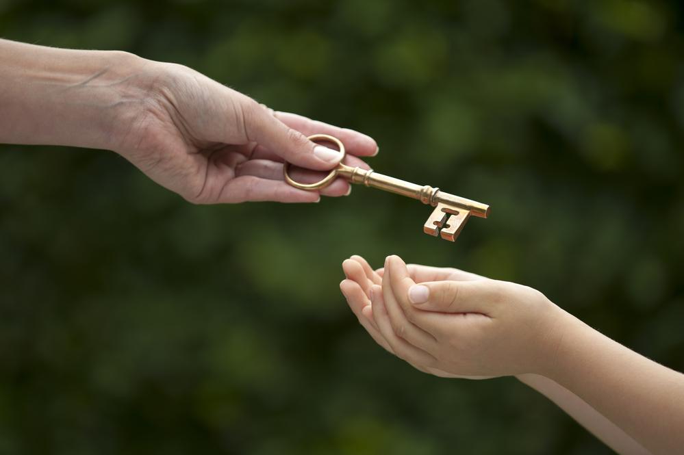 The new £1m Inheritance Tax allowance
