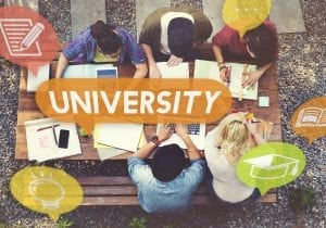 How to fund a university education