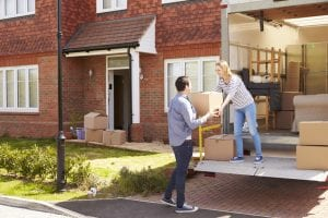 Insurance for home movers