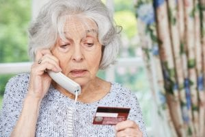 Don't fall for a pension scam