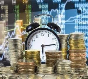 Long-term investors needn't fear volatility