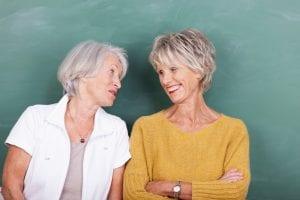 The Gender Pension Gap