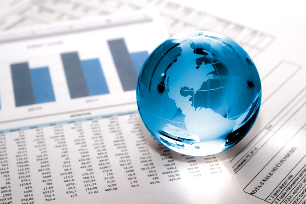 A global approach to asset allocation