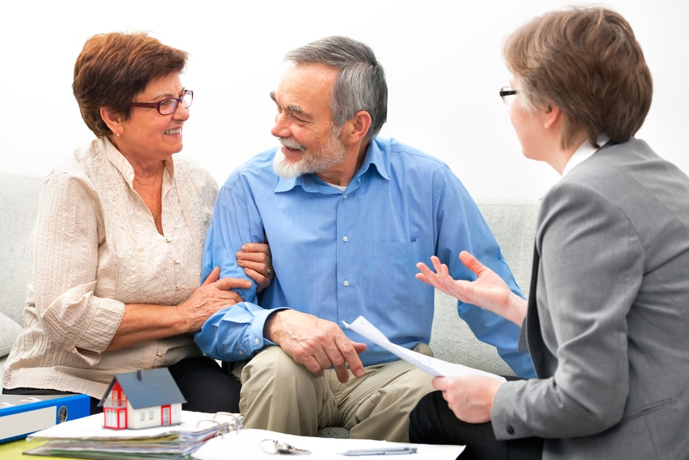 Why you should get mortgage advice