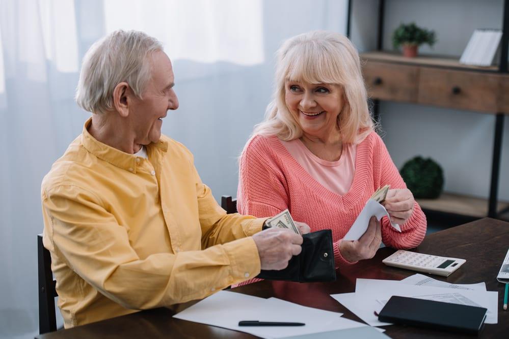 Crystallising Your Pension Plan