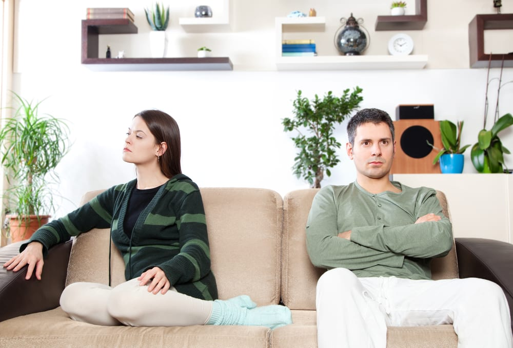 How does a Divorce affect your Mortgage?