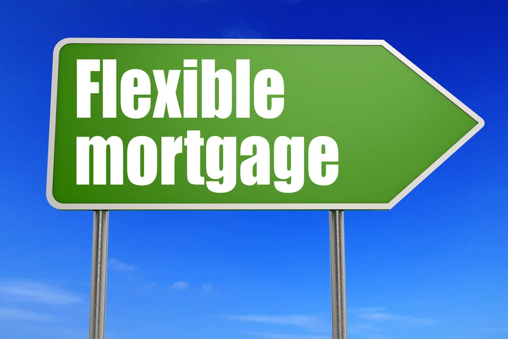 flexible mortgage blackpool