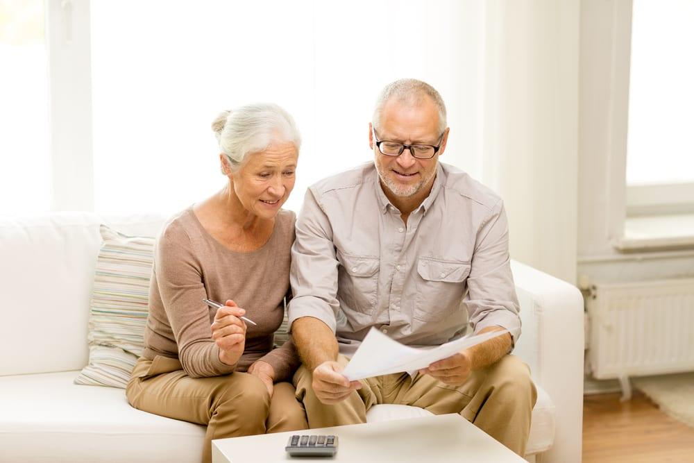 pension advice blackpool