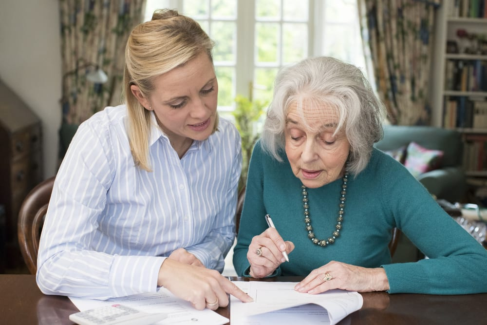 Lasting Powers of Attorney (LPA)