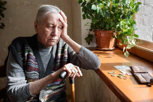 How To Avoid Being A Poverty-Stricken Pensioner