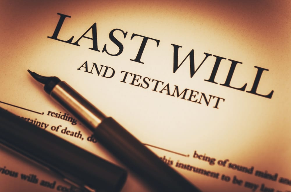 What Does An Executor Do?